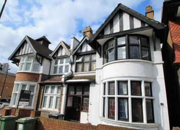 Thumbnail 6 bed detached house to rent in Deals Gateway, London