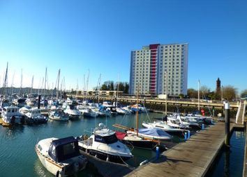 Thumbnail 2 bed flat for sale in Trinity Green, Gosport, Hampshire