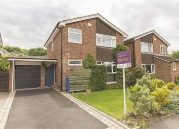 3 bed detached house for sale in Moorland View Road, Walton, Chesterfield S40