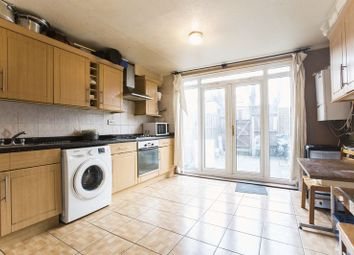 Thumbnail 3 bed end terrace house for sale in Langford Close, Hackney Downs