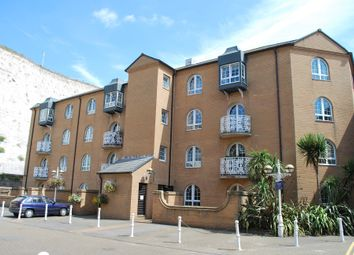 Thumbnail 1 bed flat to rent in Mariners Quay, Brighton