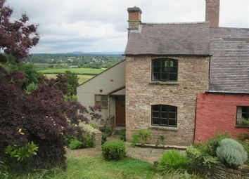 Thumbnail 1 bed flat to rent in Linton, Ross-On-Wye