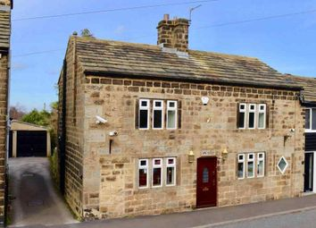 Thumbnail 2 bed cottage for sale in Eastgate, Bramhope, Leeds