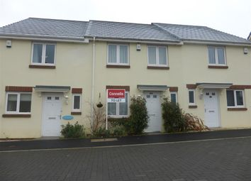 Thumbnail 3 bedroom property to rent in Bridge View, Plymouth