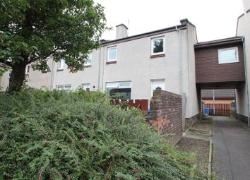 Thumbnail 4 bed terraced house to rent in Old Mill Road, Broxburn