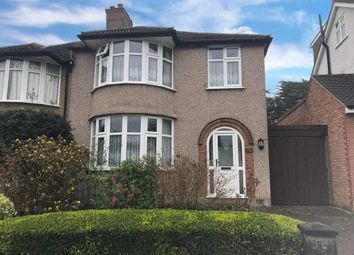 3 bed semi-detached house for sale in Drummond Drive, Stanmore, Stanmore HA7