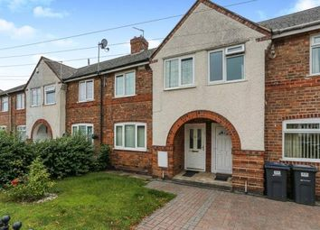 3 bed terraced house for sale in Dolphin Lane, Birmingham, West Midlands B27