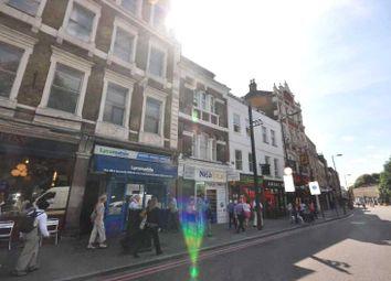 Thumbnail 5 bed flat to rent in St John Street, London