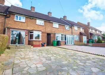 Thumbnail 4 bed terraced house for sale in Valley Rise, Watford, Hertfordshire, .