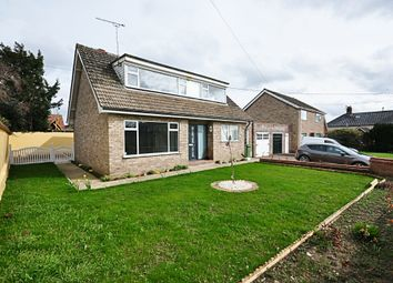 Thumbnail 3 bed detached house for sale in Croft Lane, Diss