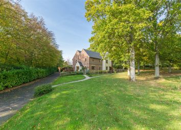 Thumbnail 4 bed semi-detached house for sale in Little Trodgers Lane, Mayfield