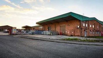 Light industrial to let in Units A+B, Westbrook Industrial Estate, Westbrook Road, Trafford Park, Manchester, Greater Manchester M17