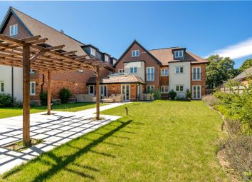 Fir Tree Court, 301 Limpsfield Road, Warlingham, Surrey CR6. 2 bed flat for sale