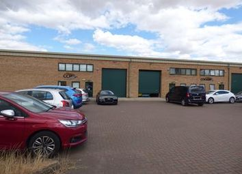 Thumbnail Light industrial to let in Units 3/4, Sawtry Court, Brookside Industrial Estate, Sawtry, Huntingdon, Cambridgeshire