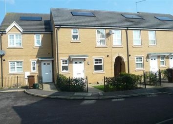 Thumbnail 3 bed property to rent in Thompson Close, Corby