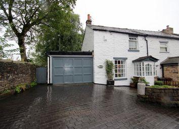 Thumbnail 2 bed cottage for sale in Gisburn Road, Higherford, Lancashire