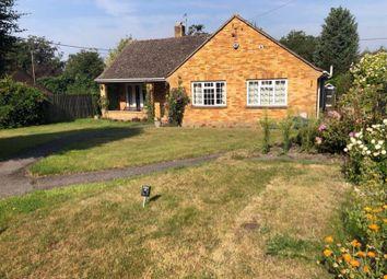 3 bed bungalow for sale in Hartfield, Devizes SN10