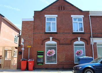Thumbnail 3 bed flat to rent in Baggrave Street, Woodhill, Leicester