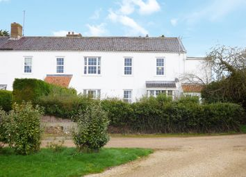 Thumbnail 2 bedroom flat for sale in Tatterford House, Tatterford, Fakenham, Norfolk