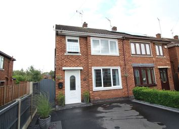 3 bed semi-detached house for sale in Deans Way, Ash Green, Coventry CV7