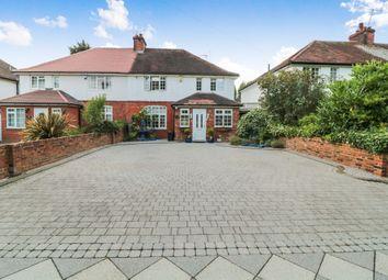 4 bed semi-detached house for sale in Churchfields, Broxbourne EN10