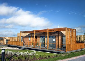Thumbnail 3 bed bungalow for sale in Gwel An Mor Resort, Feadon Lane, Portreath, Redruth, Cornwall