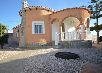 Thumbnail 4 bed chalet for sale in El Chaparral, Torrevieja, Spain