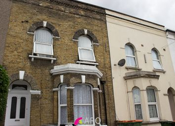 Thumbnail 2 bed flat to rent in Dames Road, Forest Gate