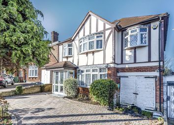 Thumbnail 6 bed detached house for sale in Stanmore, Middlesex