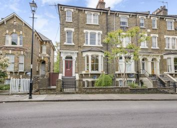 Thumbnail 3 bedroom flat for sale in Tressillian Road, London