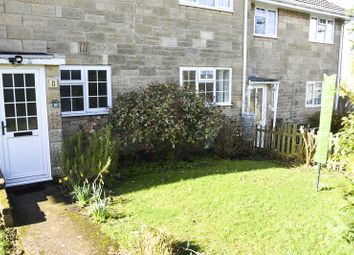 Thumbnail 2 bedroom property to rent in 8 Whitwell Farm Maisonettes, High Street, Whitwell, Isle Of Wight