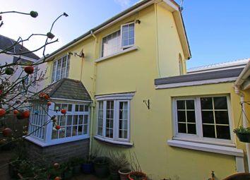 Thumbnail 1 bed semi-detached house for sale in La Route De St. Aubin, St. Helier, Jersey