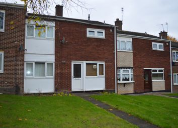 Thumbnail 3 bed terraced house for sale in Wolverson Close, Willenhall