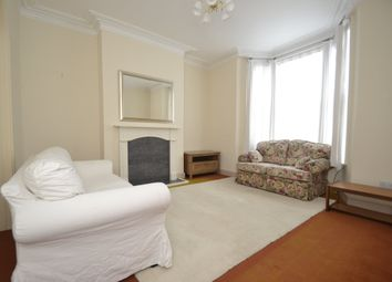 Thumbnail 3 bed terraced house to rent in Calverley Grove, London