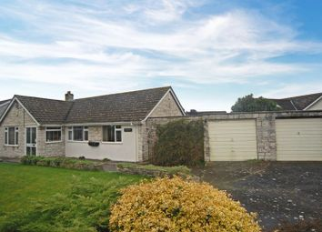 Thumbnail 3 bed detached bungalow for sale in Curry Rivel, Langport