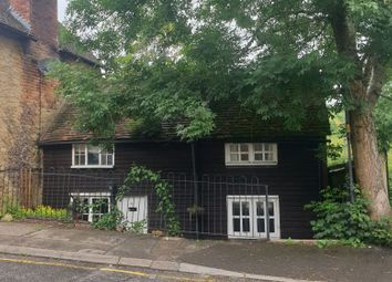 Thumbnail 2 bedroom semi-detached house for sale in Low Cottage, 2A High Street, Oxted, Surrey