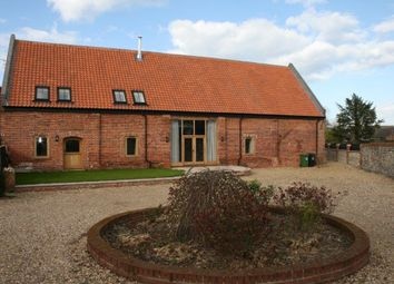 Thumbnail 5 bed barn conversion to rent in Sydney Road, Ingham, Norwich