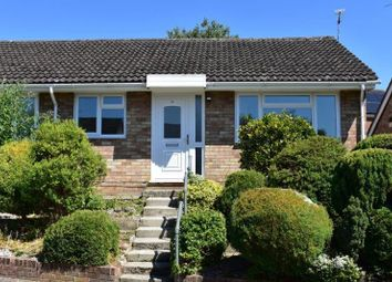 Thumbnail 2 bed semi-detached bungalow for sale in Hillside Road, Hungerford