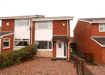 2 bed semi-detached house for sale in Coppice Walk, Denton, Manchester M34