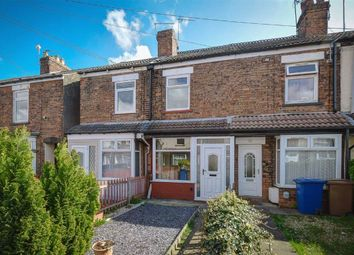 Thumbnail 2 bed terraced house to rent in Edward Street, Hessle