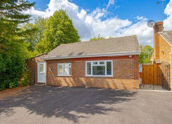 Green Street, Shenley, Radlett WD6. 2 bed bungalow