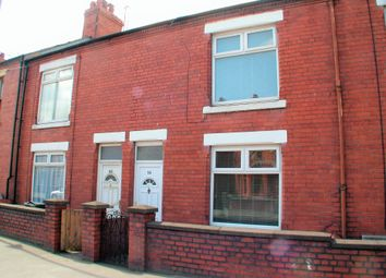 Thumbnail 3 bed terraced house for sale in Chester Road East, Shotton, Deeside