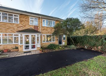 Thumbnail 4 bed end terrace house for sale in Cranwell Grove, Shepperton