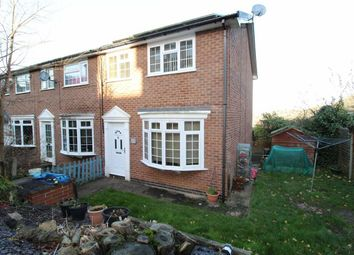 Thumbnail 3 bed end terrace house for sale in Southdale Road, Carlton, Nottingham