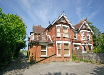 Thumbnail 2 bed flat to rent in Hazelgrove Road, Haywards Heath