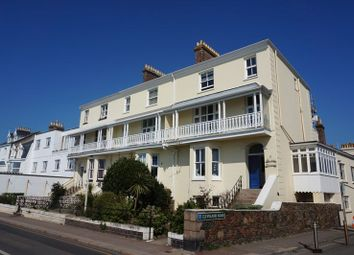Thumbnail 1 bed flat for sale in Le Havre Des Pas, St. Helier, Jersey