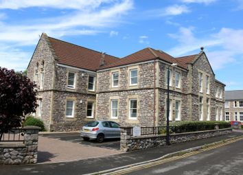 Thumbnail 2 bedroom flat for sale in Hans Price Close, Weston-Super-Mare