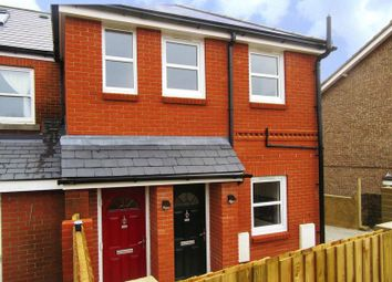 Thumbnail 1 bedroom flat for sale in Horsebridge Hill, Newport