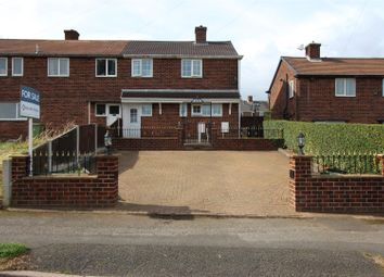 Thumbnail 2 bed property for sale in Coronation Road, Brimington, Chesterfield