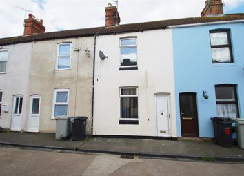 Thumbnail 2 bed terraced house for sale in Victoria Road, Sutton On Sea